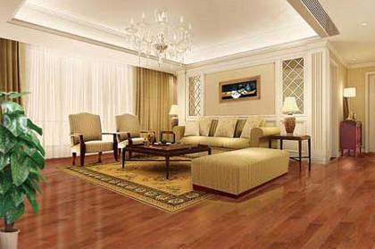 实木复合地板的缺点