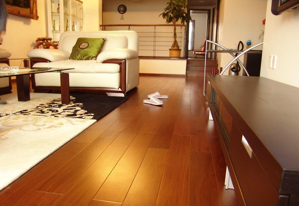 柚木地板的优点