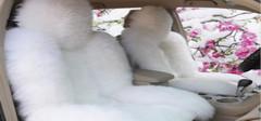 羊毛坐垫的选购方法  汽车羊毛坐垫品牌
