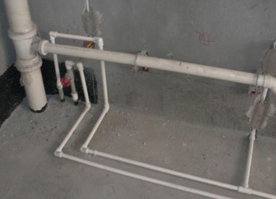 """水电改造常见猫腻之""""省""""管件"""