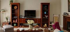 香樟木家具保养方法有哪些?