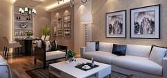 巧用明亮色彩,打造现代简约的居室