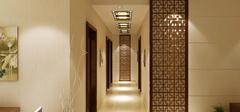 室内过道的设计要点有哪些?
