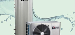 空气能热水器优缺点分析