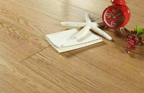 实木地板效果图