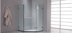 淋浴房的优势和选购技巧