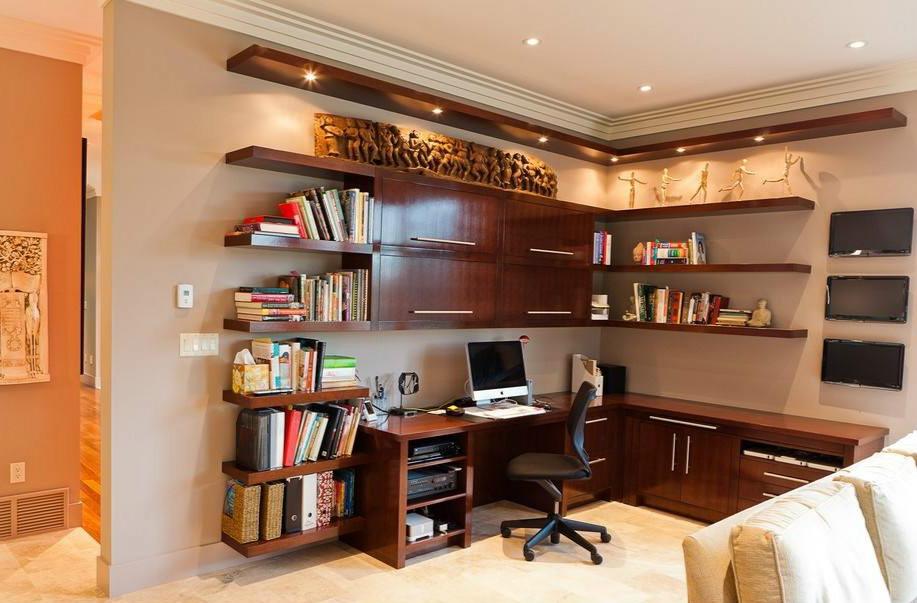 书柜结实度是关键