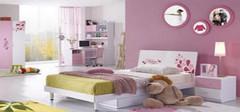 儿童床的具体分类有哪些
