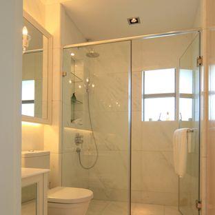 家庭小卫生间隔断_卫生间隔断材料分别有哪些?
