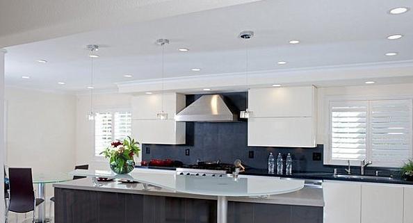 厨房装修案例方案