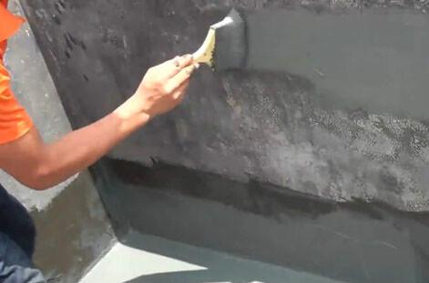 墙面处理也很重要