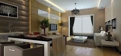 简约风格装修设计,家居流行!