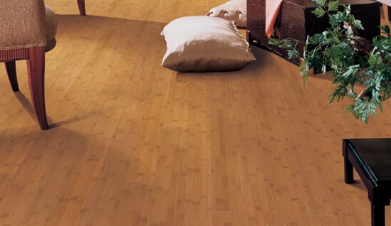加厚竹地板的价格