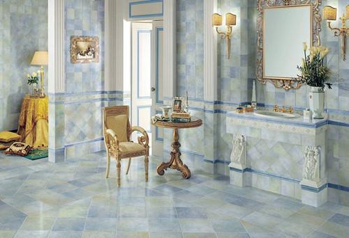 马可波罗瓷砖是非常有档次的