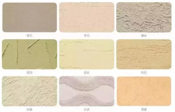 兰舍硅藻泥种类