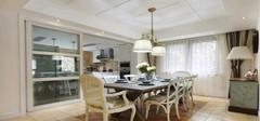 厨房隔断作用  厨房隔断的设计原则