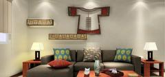中式风格的家居装饰的设计要点有哪些?