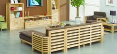 为什么要选择实木框架的家具?
