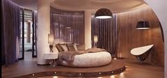完美卧室设计,让您睡得安心、看得舒心!