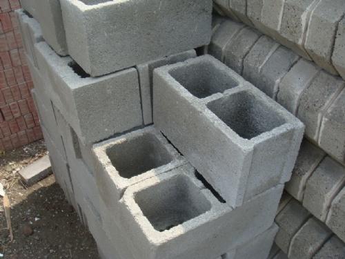 空心砖的分类