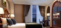 酒店设计要求,经典分析!