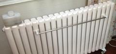 夏季室内安装暖气片的注意事项