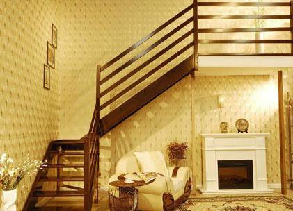 楼梯照明要好