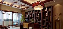 中式别墅设计有哪些注意事项?