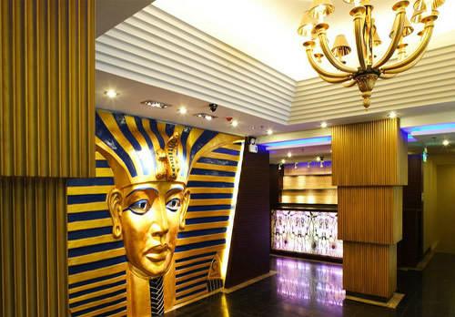 古埃及风格