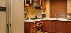 厨房装修的设计要点有哪些?(下)
