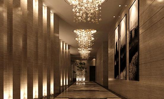 酒店设计要求