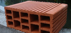 空心砖多少钱一块?空心砖的价格