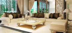 沙发的颜色怎么选?客厅沙发色彩搭配