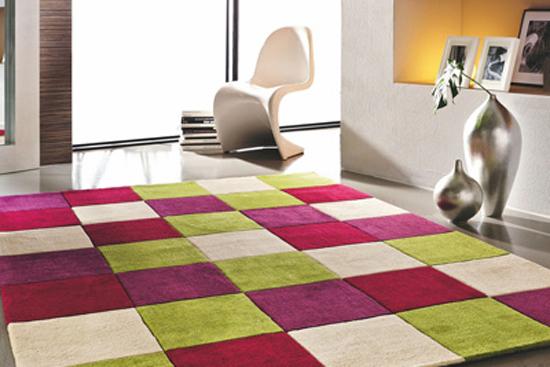 地毯保养的误区及正确方法介绍--干燥保养