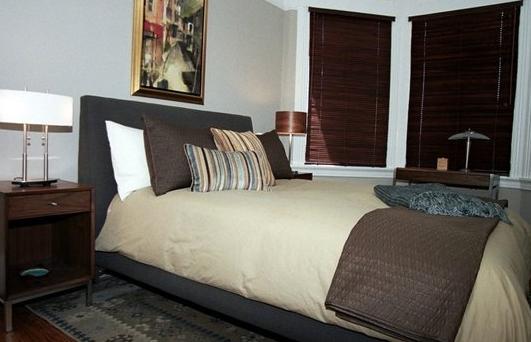 卧室隔音装修