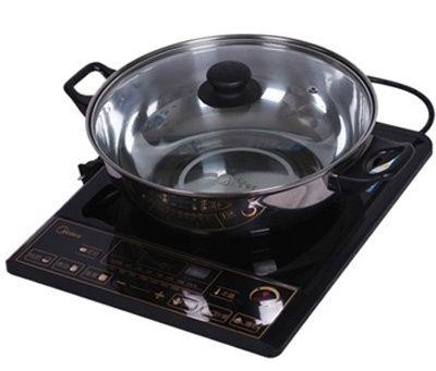最实用的电磁炉清洗保养方法介绍