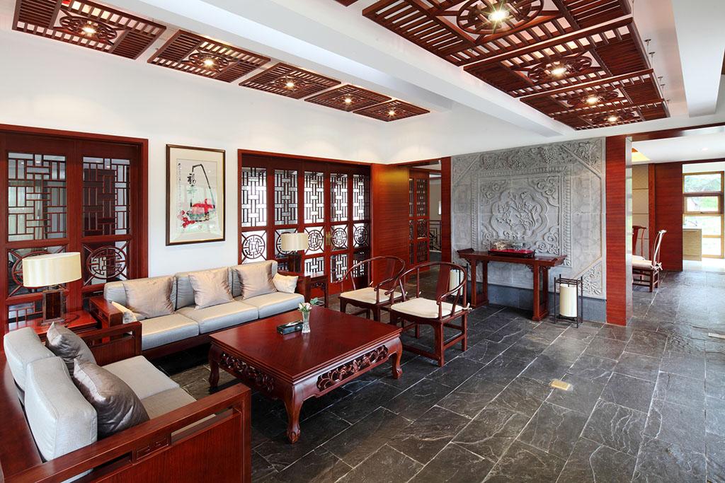 中国古典风格