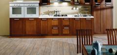 厨房装修的要点有哪些?(上)