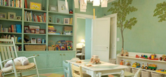 儿童房装修,孩子们的领地!