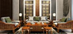 选购实木沙发的要点有哪些?