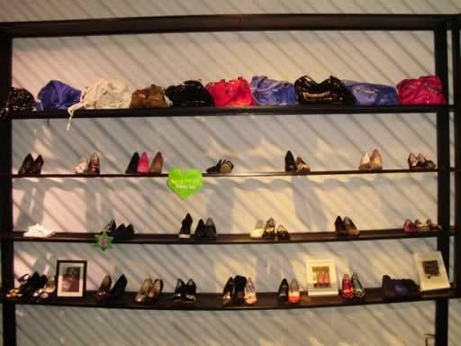 选择鞋架不妨参考鞋架尺寸大全