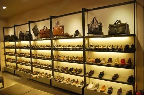 鞋架尺寸确定要根据家庭人数