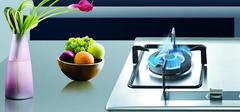 厨房大扫除,燃气灶清洁与保养!