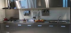 不锈钢厨柜的优缺点有哪些?