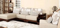实木沙发选择,三要素教你选购!