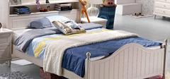 儿童床的选购原则,家有宝贝必知!