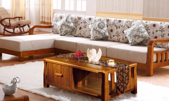 实木沙发选择