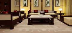 新中式装修风格有哪些特点?