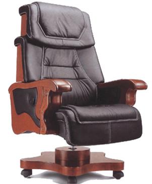 老板椅的组成部分