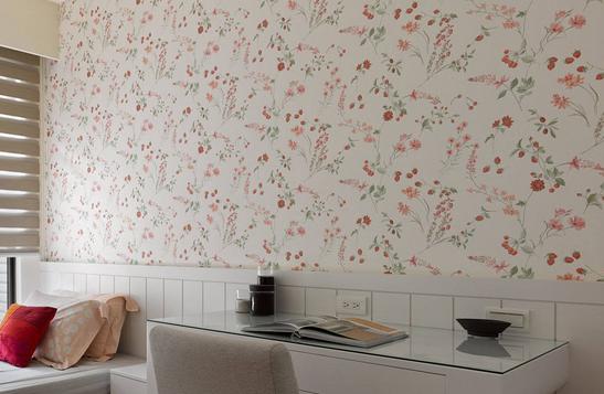 壁纸清洁方法